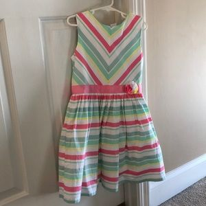 CARTERS SIZE 6/6X GIRLS DRESS